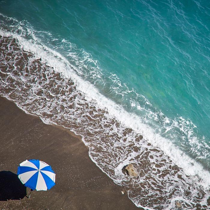 Le parasol d'Atrani