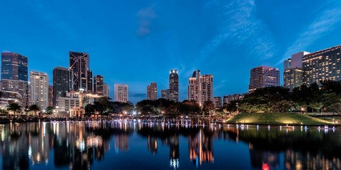 Blue Kuala Lumpur