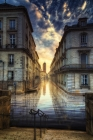 Nantes Inondation
