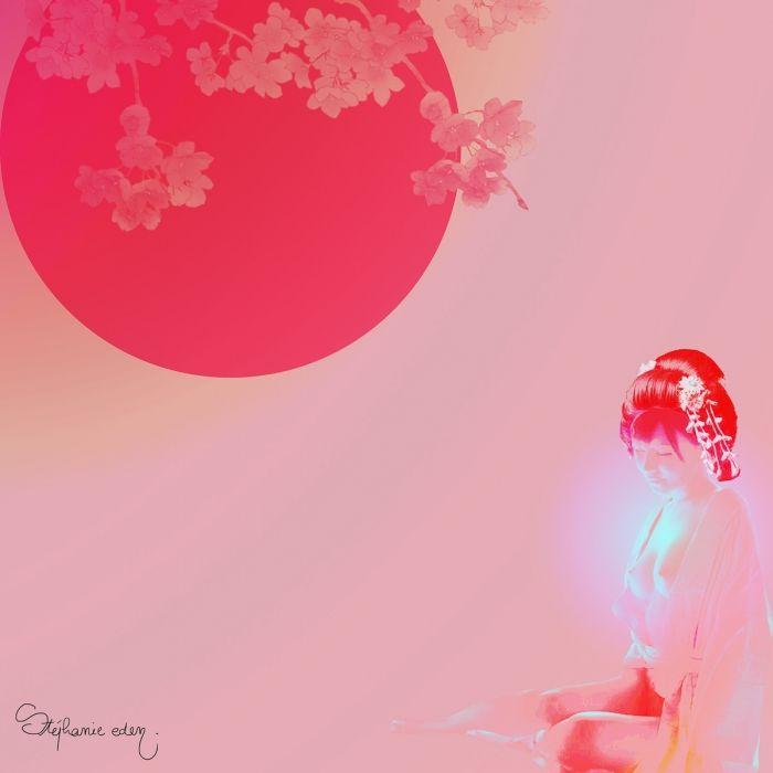 Moonlight Geisha