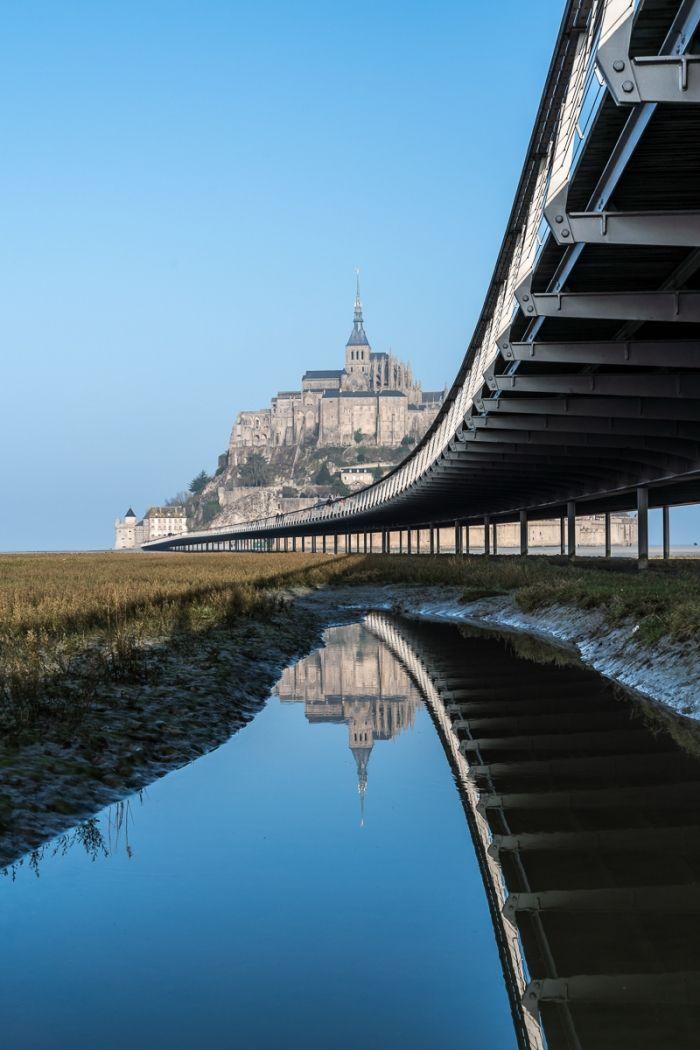 Mont Saint -Michel