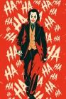 Joker - Red