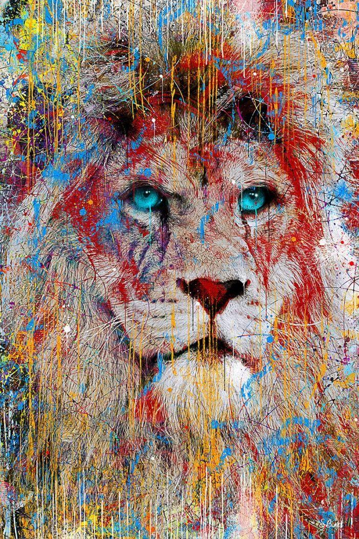 Lion Pop 2
