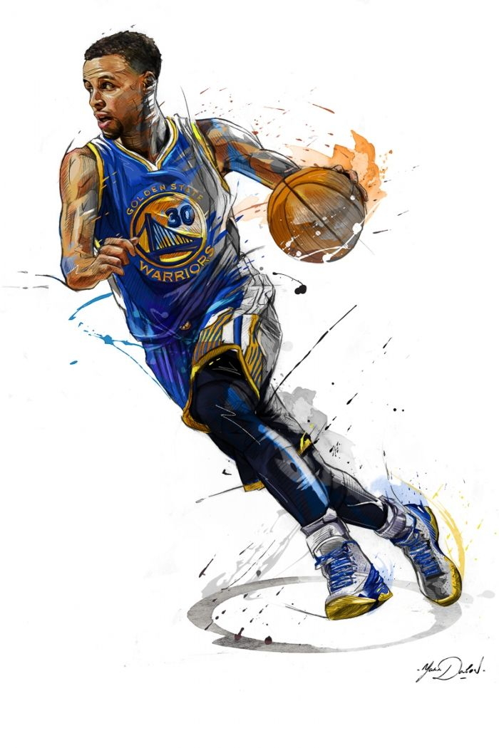 Stephen Curry 02