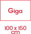1.6 classique 100x150 G