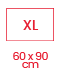 1.4 classique 60x90 XL
